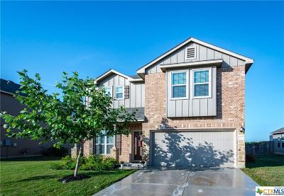 New Braunfels TX Single Family Home For Sale: $239,000