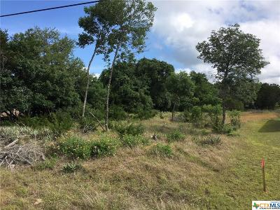 Belton Residential Lots & Land For Sale: Begonia Trail