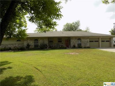 Lampasas County Single Family Home For Sale: 8136 Fm 2657