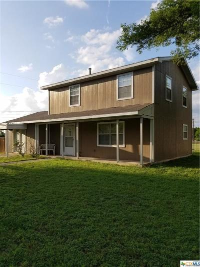 Lampasas County Single Family Home For Sale: 215 Orchard