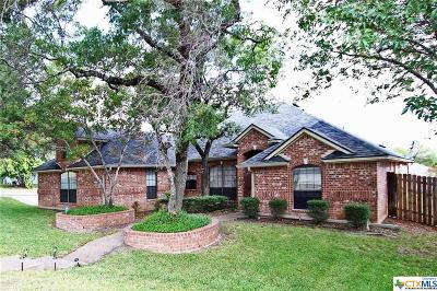Harker Heights TX Single Family Home For Sale: $233,000