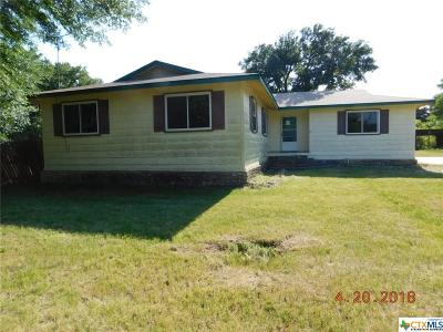 Kempner Single Family Home For Sale: 453 County Road 4830