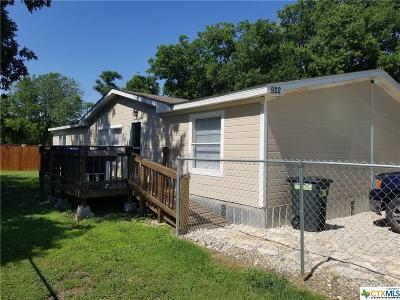 Harker Heights Single Family Home For Sale: 922 Ashwood