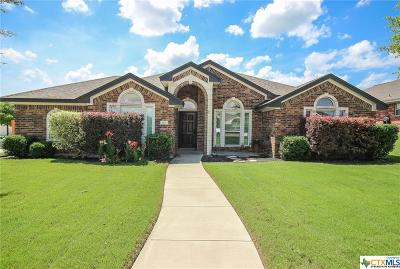 Belton TX Single Family Home For Sale: $237,000
