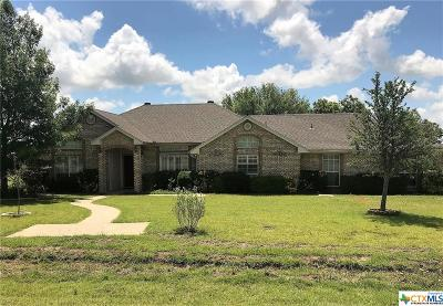 Coryell County Single Family Home For Sale: 103 Bruton
