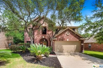 San Antonio Single Family Home For Sale: 8211 Midway Depot
