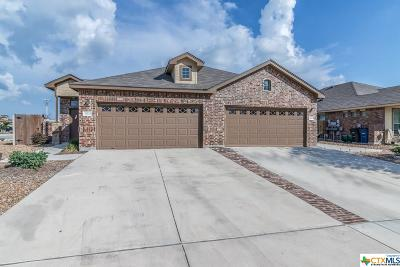 New Braunfels TX Single Family Home For Sale: $400,000