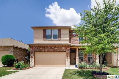 San Antonio Single Family Home For Sale: 2338 Jarve Valley