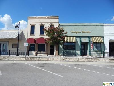 Killeen Commercial For Sale: 207 E Avenue D