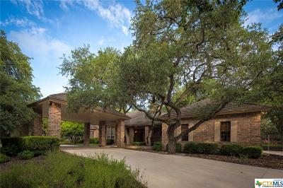 Garden Ridge Single Family Home For Sale: 21759 Forest Waters Circle