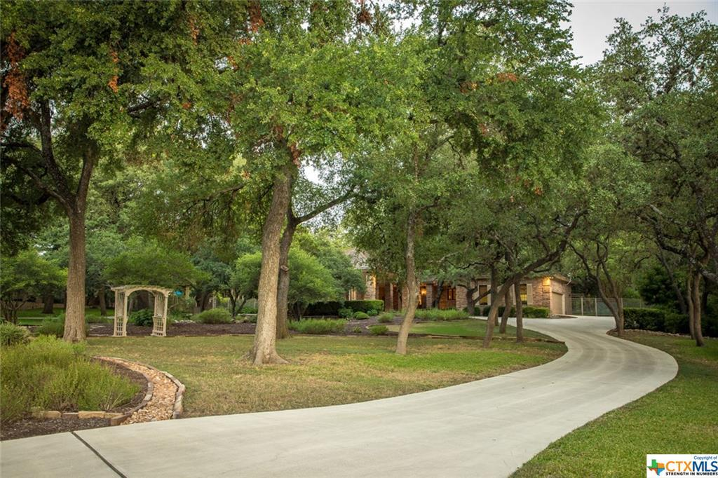 Listing: 21759 Forest Waters Circle, Garden Ridge, TX.  MLS# 348132 ...