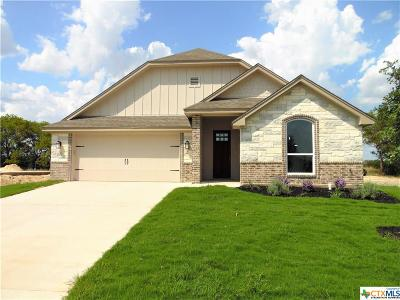 Temple TX Single Family Home Pending: $229,900