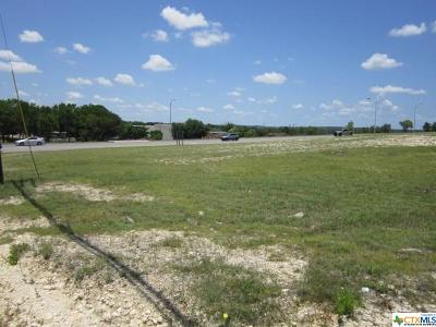 Killeen TX Residential Lots & Land For Sale: $310,000