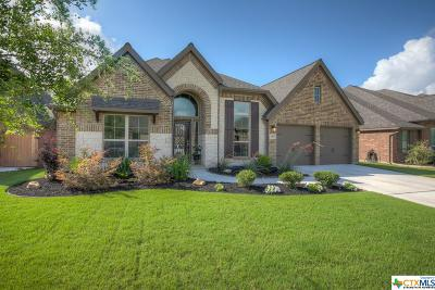 New Braunfels TX Single Family Home For Sale: $485,900