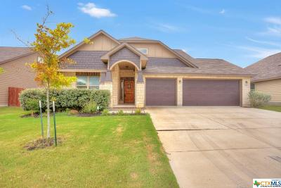 New Braunfels TX Single Family Home For Sale: $298,000
