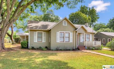 New Braunfels TX Single Family Home For Sale: $395,000