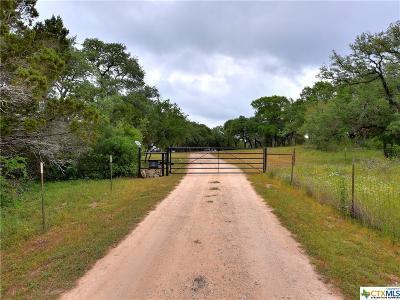 San Marcos Residential Lots & Land For Sale: 301 Caliche Trail