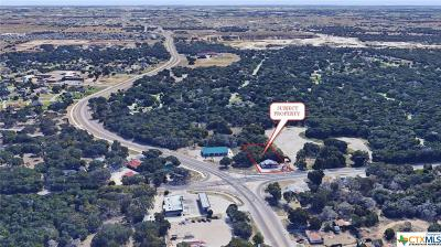 Belton Residential Lots & Land For Sale: 45 Fm 2271