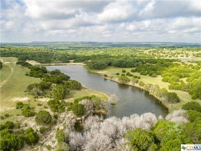 Coryell County Residential Lots & Land For Sale: 2055 County Rd 178 W