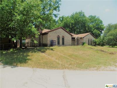 Kempner Single Family Home For Sale: 531 County Road 4745