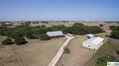 Salado Single Family Home For Sale: 5380 Fm 2484