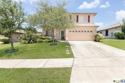Schertz Single Family Home For Sale: 737 Fountain Gate