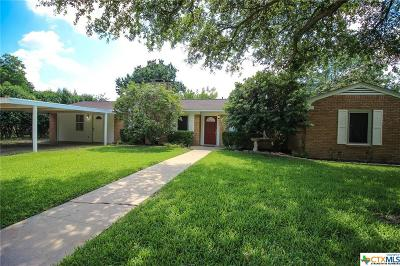 Belton Single Family Home For Sale: 2005 Downing
