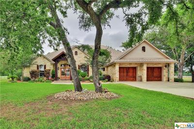 Belton, Temple Single Family Home For Sale: 3790 Forrester Road
