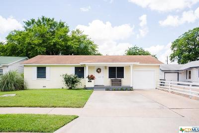 Killeen Single Family Home For Sale: 413 Cardinal Avenue