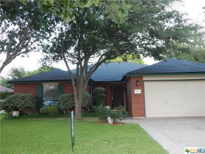 Single Family Home For Sale: 4604 Stanford