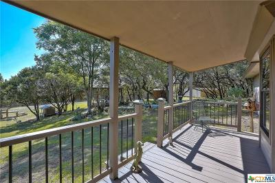Kempner  Single Family Home For Sale: 551 County Road 3365