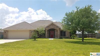 Seguin Single Family Home For Sale: 4826 Prairie