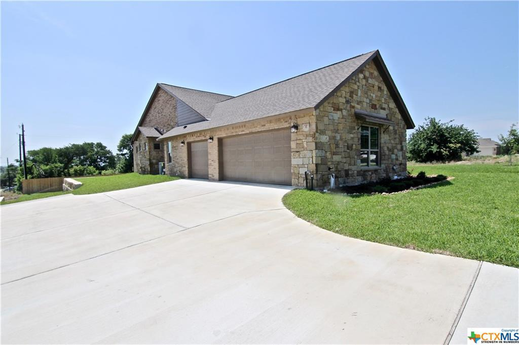 532 Creekside Drive Belton Tx Mls 348798 Apex Texas Realty Homes For Property Search In Temple Real Estate
