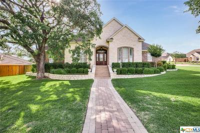 Temple Single Family Home For Sale: 6735 Las Colinas