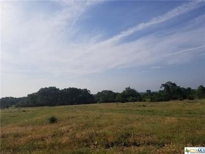 Lampasas Residential Lots & Land For Sale: Tbd Sable Pass Lampasas, Tx 76550