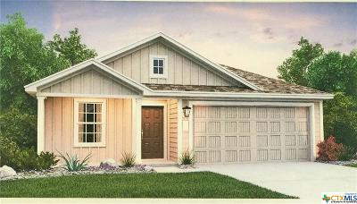 New Braunfels Single Family Home For Sale: 426 Moonvine Way