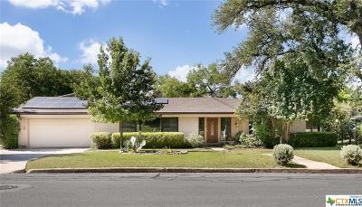 San Antonio Single Family Home For Sale: 227 Sharon Dr