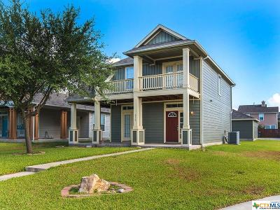San Marcos Single Family Home For Sale: 232 Newberry Trail