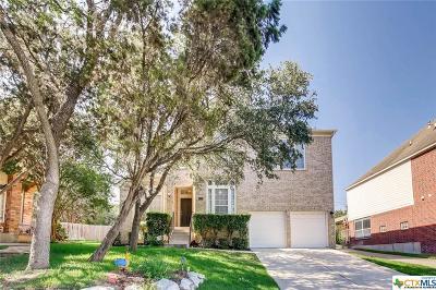 San Antonio Single Family Home For Sale: 1503 Belclaire