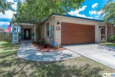 New Braunfels Single Family Home For Sale: 1747 Joy