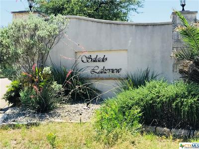 Salado Residential Lots & Land For Sale: Tbd Pirtle Drive