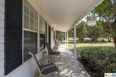 Canyon Lake Single Family Home For Sale: 1254 Dawnridge
