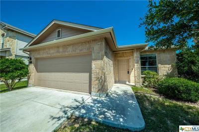 New Braunfels Single Family Home For Sale: 436 Briggs