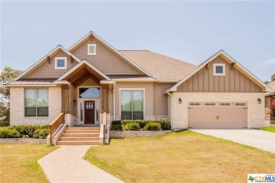 Belton Single Family Home For Sale: 2401 Spring Creek