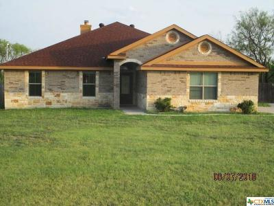 Kempner Single Family Home For Sale: 190 County Road 3150
