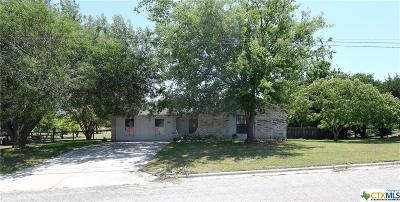 Kempner Single Family Home For Sale: 323 Falcon