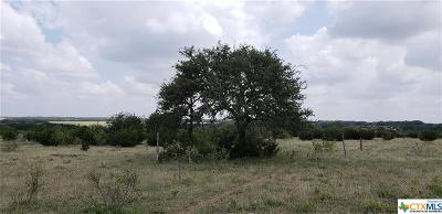 Lampasas Residential Lots & Land For Sale: Tbd County Road 103