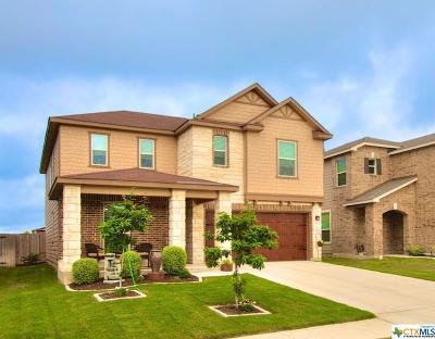 New Braunfels TX Single Family Home For Sale: $268,900