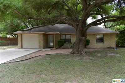 New Braunfels Single Family Home For Sale: 1264 Lost Elms