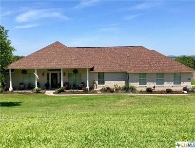 Copperas Cove Single Family Home For Sale: 2410 Freedom Ln